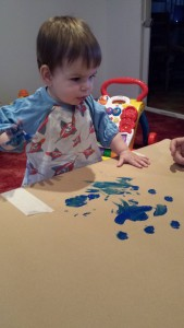 Painting pickle xx